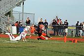 20161105 Benet Redwings v Normal Ironmen Football photos