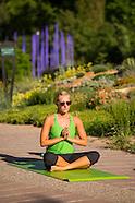 20140617 Yoga Class