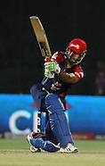 IPL 2012 Match 67 Delhi Daredevils v Royal Challengers Bangalore