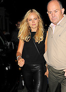12.JUNE.2012. LONDON<br /> <br /> ROCK OF AGES STARS MALIN AKERMAN AND JULIANNE HOUGH LEAVING THE ARTS CLUB IN MAYFAIR AT 12:30AM.<br /> <br /> BYLINE: EDBIMAGEARCHIVE.COM<br /> <br /> *THIS IMAGE IS STRICTLY FOR UK NEWSPAPERS AND MAGAZINES ONLY*<br /> *FOR WORLD WIDE SALES AND WEB USE PLEASE CONTACT EDBIMAGEARCHIVE - 0208 954 5968*