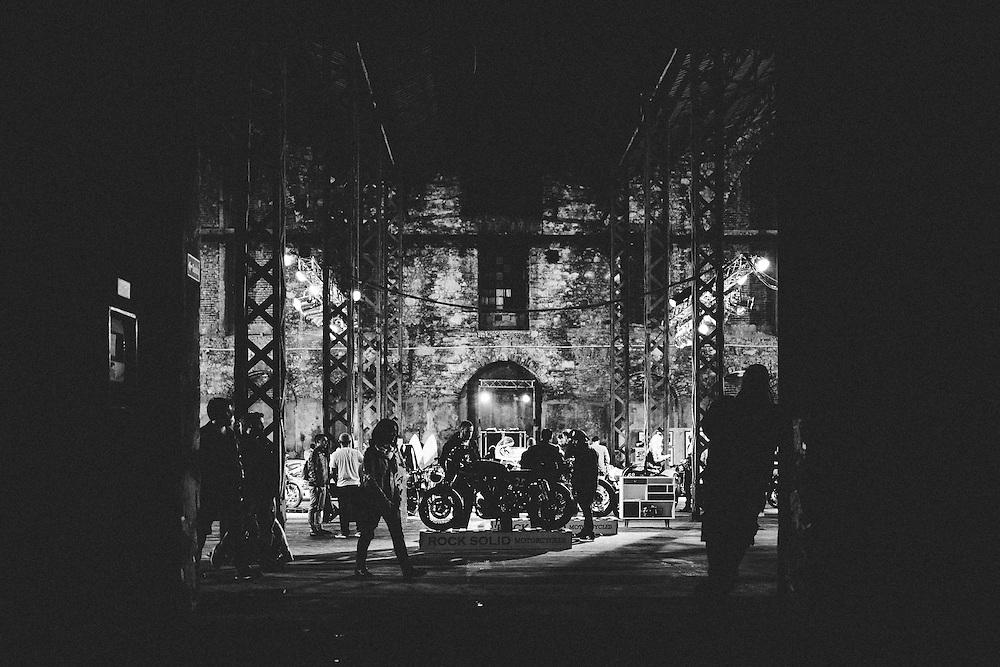 Custom Motorcycles - Lisbon, Portugal by Nuno Patrício Photography