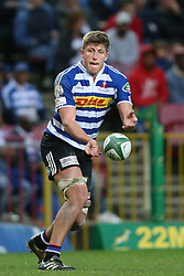 Kobus van Dyk of Western Province during the Currie Cup Premier Division match between the DHL Western Province and the Sharks held at the DHL Newlands Rugby Stadium in Cape Town, South Africa on the 3rd September  2016<br /> <br /> Photo by: Shaun Roy / RealTime Images