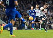 Tottenham Hotspur v Leicester City - Premier League - 29/10/2016