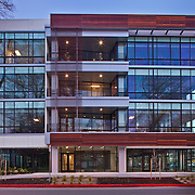 2600 Capitol- Leed Gold Certified