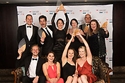 Auckland Chamber of Commerce Westpac Business Awards 2017 Central Held at the Corbis 14 November 2017.