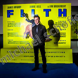 World Premiere of Filth
