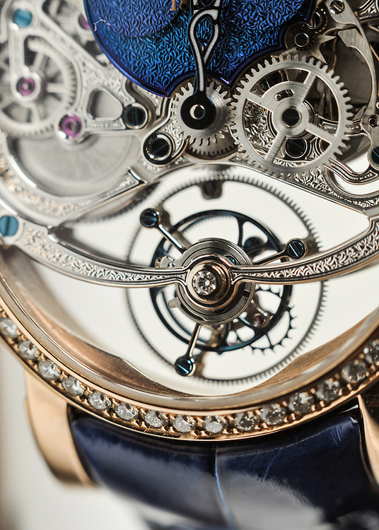 Fine Timepiece