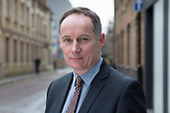Rob Martin, Thomson Reuters photographed in Southwark