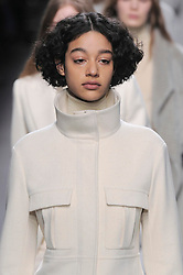 Hermes, Autumn Winter 2016, Ready to Wear, Paris Fashion Week. EXPA Pictures © 2016, PhotoCredit: EXPA/ Photoshot/ Digital Catwalk<br /> <br /> *****ATTENTION - for AUT, SLO, CRO, SRB, BIH, MAZ, SUI only*****