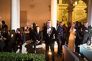 LUCA DINI, Italian Vanity Fair's 10 Anniversary celebration  hosted by Luca Dini. . Fondazione Cini, Isola di San Giorgio. Venezia.  1 September 2013