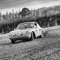 Car 42 Charles Colton / Ryan Pickering