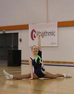 Gymsports Nationals - Day 2 - Napier,  New Zealand, Friday, October 4, 2013. Credit: John Cowpland / alphapix