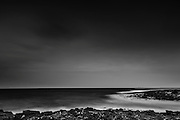 Moody shoreline, South Coast of NSW, Australia