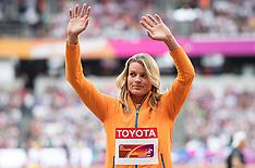 20170807 IAAF World Championships Athletics day 4, London