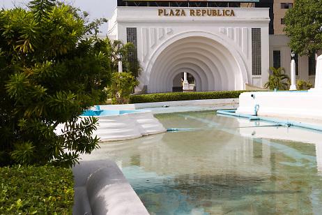 Plaza República, Maracaibo, Estado Zulia, Venezuela