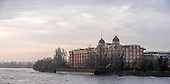 20141129 Vesta Scullers Head, London,UK