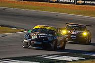 #12 Competition Motorsports Porsche 911 GT3 Cup: David Calvert-Jones