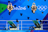 Rio Olympics Day Five 100816