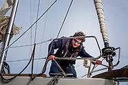 NODJ. Go Sail