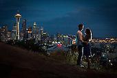 Natalie & Jesse | Seattle destination wedding