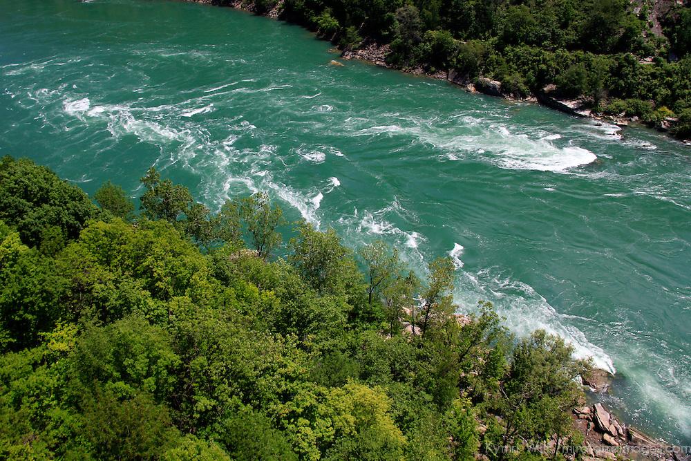North America, Canada, Ontario. Niagara Falls