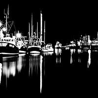 Weymouth Docks