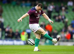 Cian Healy of Ireland - Mandatory by-line: Ken Sutton/JMP - 18/03/2017 - RUGBY - Aviva Stadium - Dublin,  - Ireland v England - RBS 6 Nations