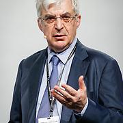 20160615 - Brussels , Belgium - 2016 June 15th - European Development Days - Digital technologies contribution to the Sustainable Development Goals - Pierre Jacquet , President , Global Development Network © European Union