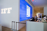 IFF Investor Day Conference at IAC Building (Ben Hider Photograpy)