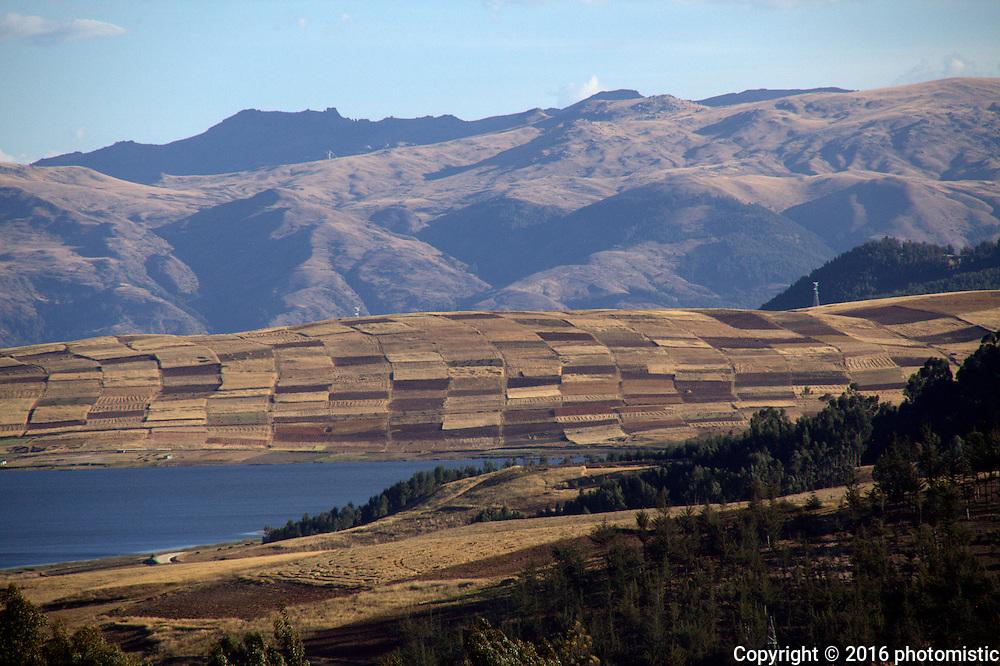 Sacred Valley, Peru