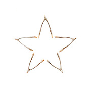 Wishbone star