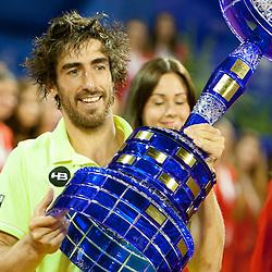 20140727: CRO, Tennis - 25. ATP Croatia Open Umag, Day 7