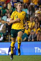 International Women's Friendly Matchs 2019 / <br /> Cup of Nations Tournament 2019 - <br /> Australia v New Zealand 2-0 ( Leichhardt Oval Stadium - Sidney,Australia ) - <br /> Alanna Kennedy of Australia