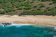 Kealaikahiki Point, Kahoolawe, Hawaii