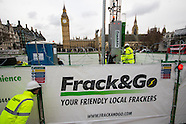 Frack and Go Protest 090216