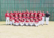 OC Baseball Team Photo - 2011 Season