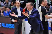 DESCRIZIONE : Campionato 2014/15 Dinamo Banco di Sardegna Sassari - Virtus Acea Roma<br /> GIOCATORE : Paolo Citrini<br /> CATEGORIA : Allenatore Coach<br /> SQUADRA : Dinamo Banco di Sardegna Sassari<br /> EVENTO : LegaBasket Serie A Beko 2014/2015<br /> GARA : Dinamo Banco di Sardegna Sassari - Virtus Acea Roma<br /> DATA : 15/02/2015<br /> SPORT : Pallacanestro <br /> AUTORE : Agenzia Ciamillo-Castoria/L.Canu<br /> Galleria : LegaBasket Serie A Beko 2014/2015<br /> Fotonotizia : Campionato 2014/15 Dinamo Banco di Sardegna Sassari - Virtus Acea Roma<br /> Predefinita :