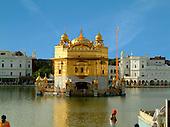 Golden Temple - India