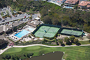 Big Canyons Country Club in Newport Beach