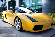Exotic Cars in San Jose, commercial photography by Creative Shot