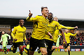Burton Albion v Wolverhampton Wanderers 040217