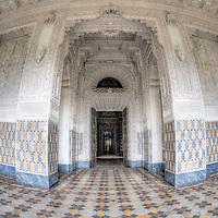 Urbex Palace