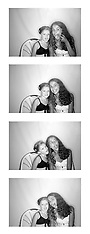 Jamie and Scott: Photo Booth