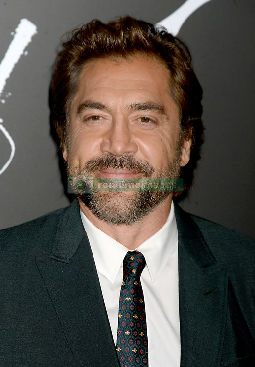 Javier Bardem arriving for Mother! premiere held at Radio City Music Hall, New York City, NY, USA September 13, 2017. Photo by Dennis Van Tine/ABACAPRESS.COM