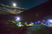 Comeragh Wild Festival Moonlight Walk