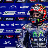 2017 MotoGP World Championship, Round 15, Twin Ring Motegi, Japan, 15 October, 2017