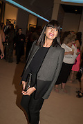CLAUDIA WINKLEMAN, The Neo Romantic Art Gala in aid of the NSPCC. Masterpiece. Chelsea. London.  30 June 2015