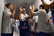 Raffaella Masciadri<br /> Croazia Croatia - Italia Italy<br /> 2019 FIBA Women Eurobasket Qualifiers<br /> FIP 2018<br /> Slavonski Brod, 17/11/2018<br /> Foto M.Ceretti / Ciamillo-Castoria