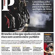 Publico, 10.04.2011 - Portugal