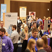 2017 UWL Fall Career Fair